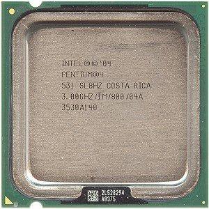 драйвер cpu intel pentium 4