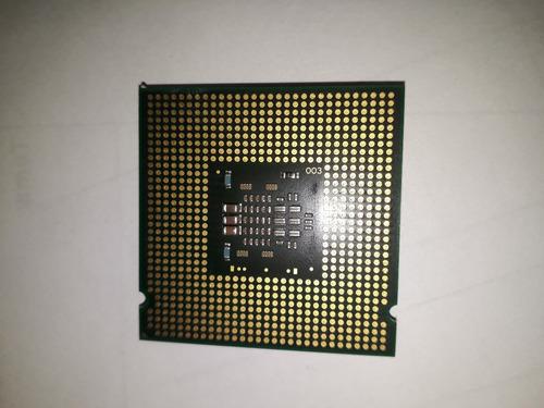 procesador intel pentium dualcore e2160 1.80ghz socket 775