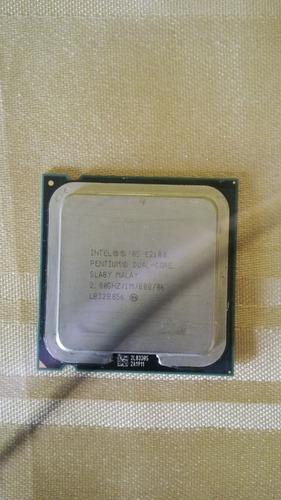procesador intel pentium e-2108