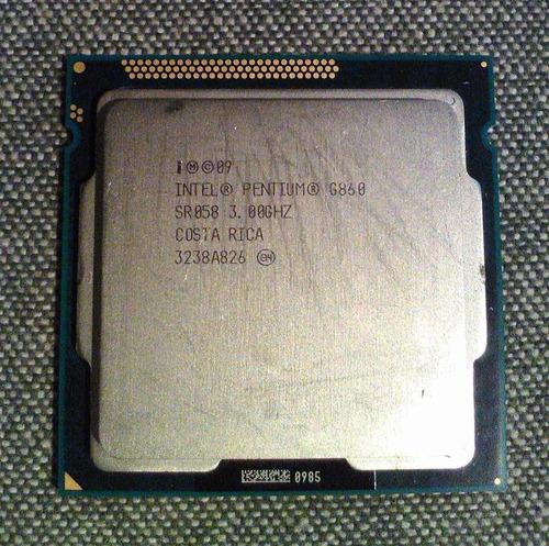 procesador intel pentium g860 socket 1155 vendo o permuto