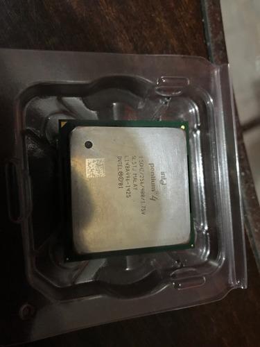 procesador intel pentium4 (lote 2) 1.5 y 1.7 ghz