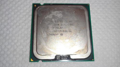 procesador intel pentiun dual-core e2180 2.0ghz