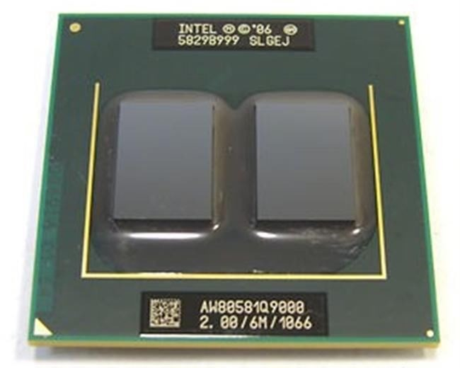 INTEL T7500 DRIVERS PC
