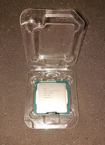 procesador intel tercera generación i3 3240