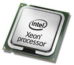 procesador intel xeon nuevo en caja sin abrir