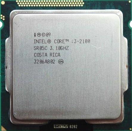 INTEL CORE I3 2100 CPU TREIBER WINDOWS 10