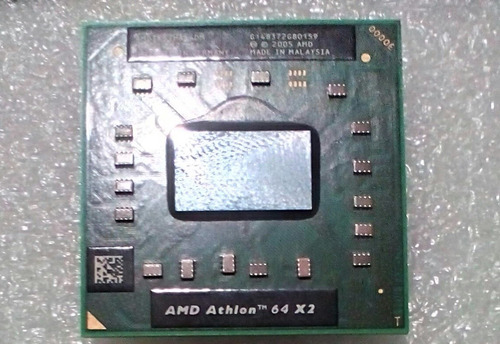procesador laptop amd 64x2 athlon