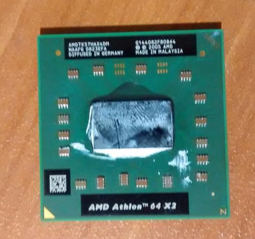 procesador laptop compaq f756la amd athlon 64 con fan cooler