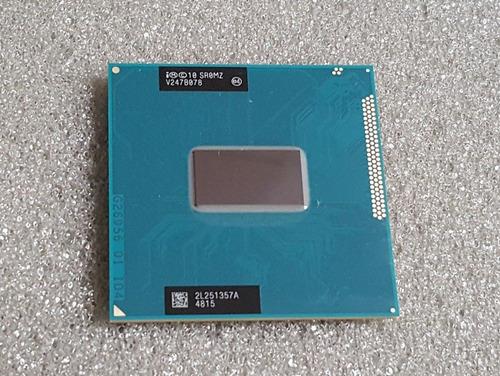 procesador laptop core i5-3210m 2.5ghz 35w 3mb nuevo