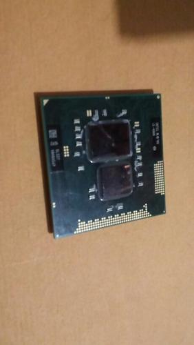 procesador laptop core i5-480m 2.67ghz