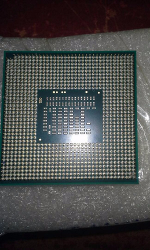procesador laptop intel core i5 2540m 2.6gh  socket rpga988b