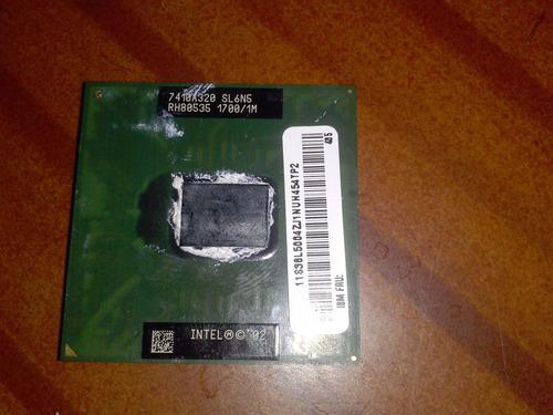 procesador para laptop ibm thinkpad t41 - intel 02 1700/1m