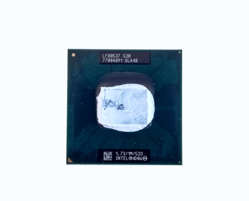 procesador para laptop intel celeron m530