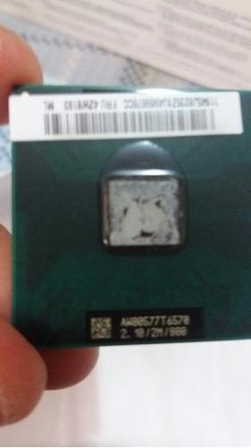 procesador para laptop intel core 2 duo de 2.10ghz