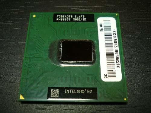 procesador para notebook