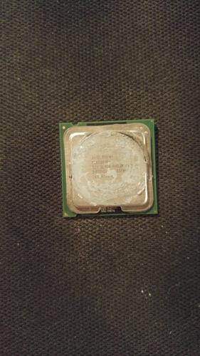 procesador pentium 4 3.06 ghz ht socket 775 usado