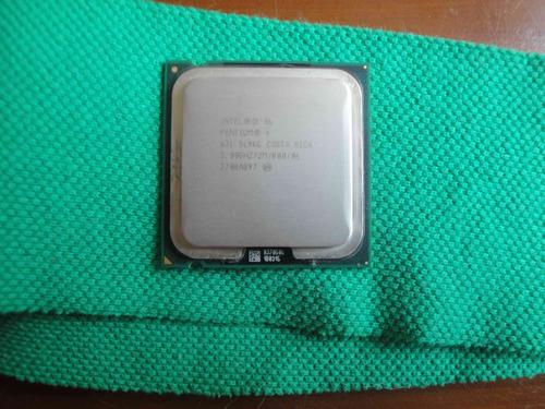 procesador pentium 4, socket 775 sl9kg de 3.00 ghz