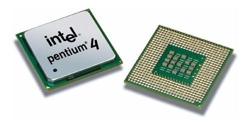 procesador pentium iv 2,8 ghz  512 bus 800