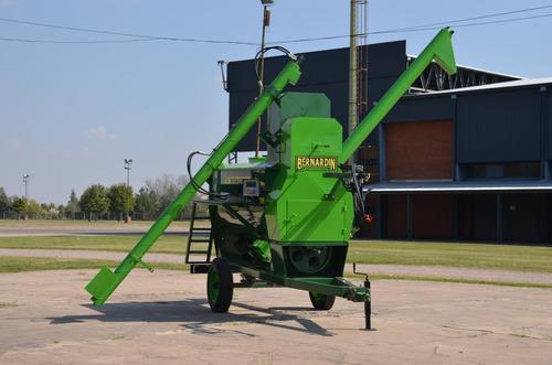 procesadora de alimentos balanceados 1000 kg tdf movil