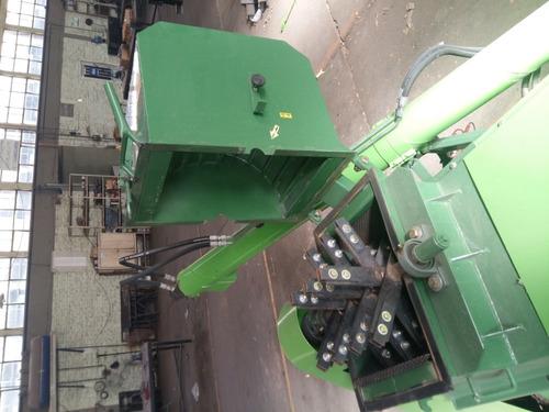 procesadora de alimentos balanceados 500 kg tdf movil