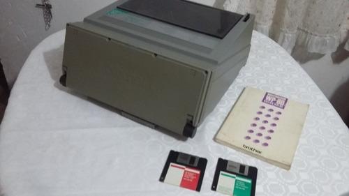 procesadora de datos brother