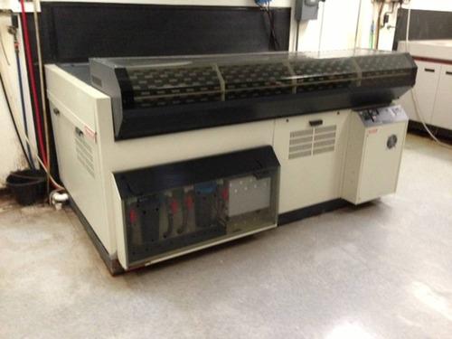 procesadora de papel colex rtk 80-40 mural