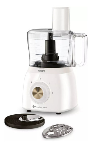 procesadora philips viva collection hr7615/00