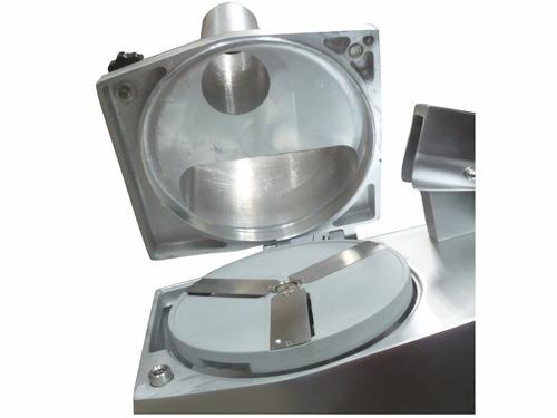 procesadora semi industrial de vegetales eléctrica (henkel)