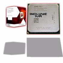 Procesador Amd Fx 6100 Unlocked Am3+ 3.3 Ghz Fd6100wmgusbx