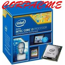 Procesador Intel Core I3-4170 Lga1150 3.7ghz 3mb Cache