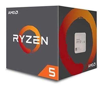 procesadores amd ryzen 5 2600 + 3 meses xbox game pass pc