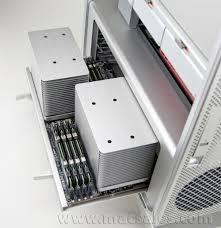 procesadores apple mac pro 5,1 dual cpu 3,46 ghz x5690 westm