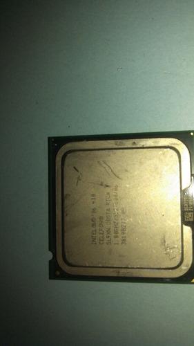 procesadores dual core y celeron oferta