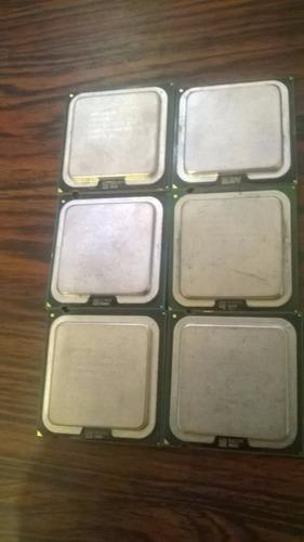 procesadores intel pentium