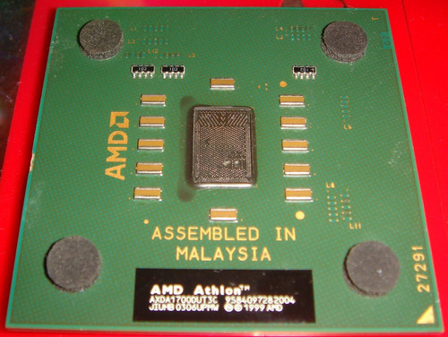 procesadores sempron atlhon para socket a - 462 pines cambio