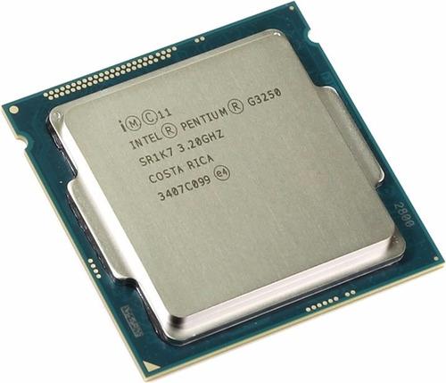 procesadores socket 1155 pentium g620/ g2020/ sr163/ g2030