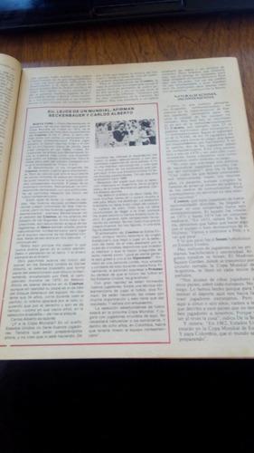 proceso - autogol de la reforma política #86