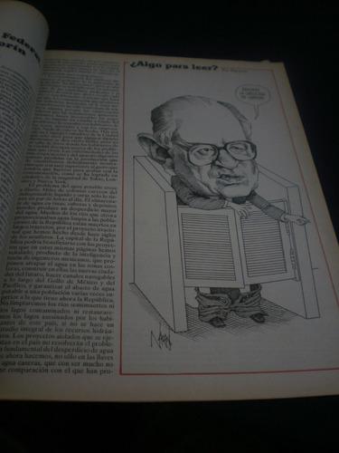 proceso la disputa por las limosnas, # 736, año 1990