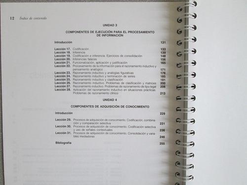 procesos directivos, ejecutivos adquisición conocim /trillas