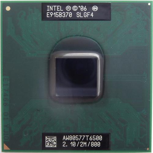 processado core 2 duo notebook t6500 slgf4