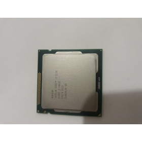 Processador   I5-2500 + Hd 400gb + Cooler Novo + 2gb De Ram
