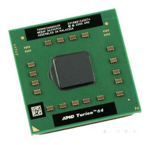 processador 2,00ghz amd turion 64 x 2  mk-36 tmdmk36hax4cm