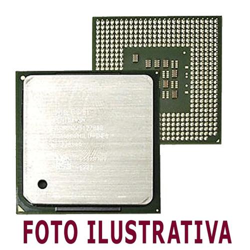 processador 2.26 intel p4 512 533 slot 478 sl6pb
