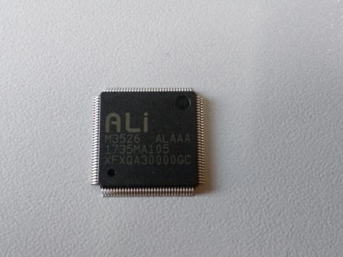 processador  ali m3526 receptor/ m3516/1512a/1506
