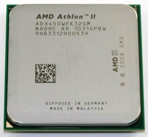 processador am3 athlon ii x3 450 + cooler