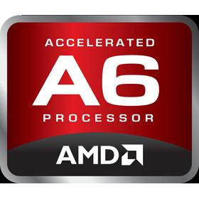 Processador Amd A6-3650 -  2.6 Ghz + Cooler