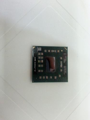 processador amd athlon 2 do notebook acer aspire 5551