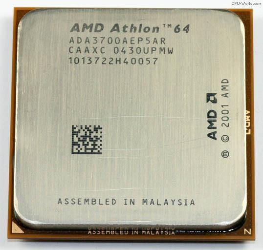 AMD ATHLON 64 PROCESSOR 2800 DRIVERS (2019)