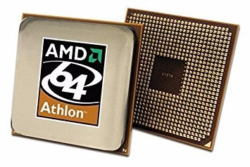 processador amd athlon 64 3800 socket 940 am2 + cooler