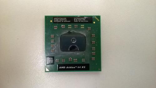 processador amd athlon 64 x2 tk-57 1.9ghz p/n amdtk57hax4dm
